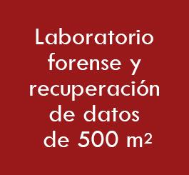 Laboratorion Forense