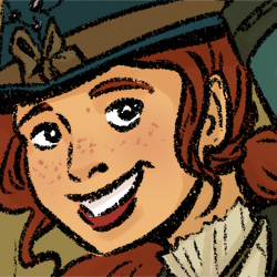 Lilina cast image