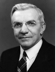 Henry C. Thiessen