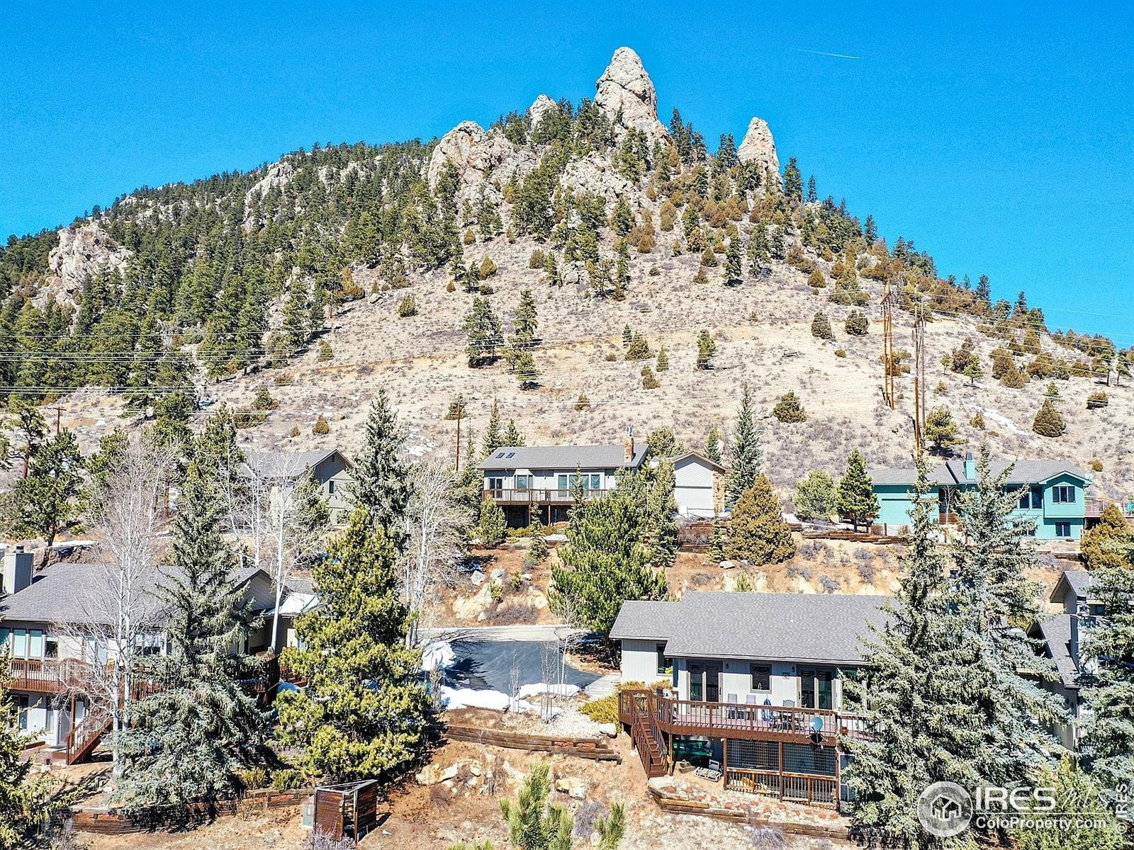 View details, map and photos of this single family property with 4 bedrooms and 3 total baths. Sold 540 Devon Drive Estes Park Co 80517 Prospect Mountain 3 Beds 1 Full Bath 2 3 4 Baths 1 Half Bath 650 000