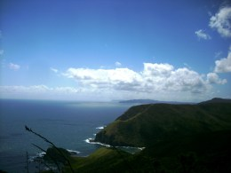 Nordspitze der Nordinsel