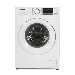 Masina de spalat rufe Heinner HWM-M7014A+++, 7 kg, 1400 RPM, Clasa A+++, Display LCD, Alb reducere Emag