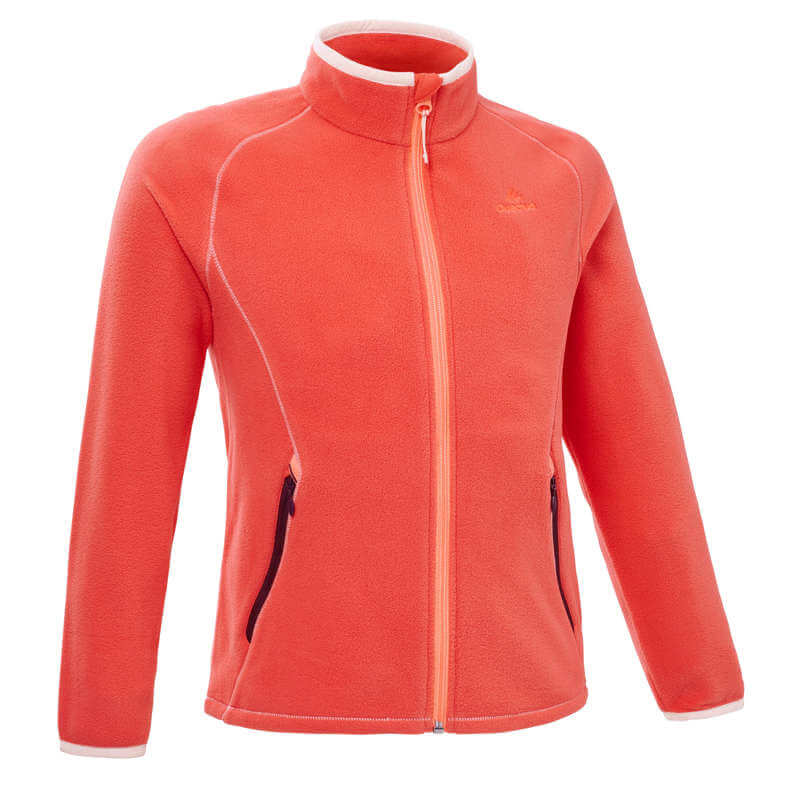 Bluza polar Decathlon