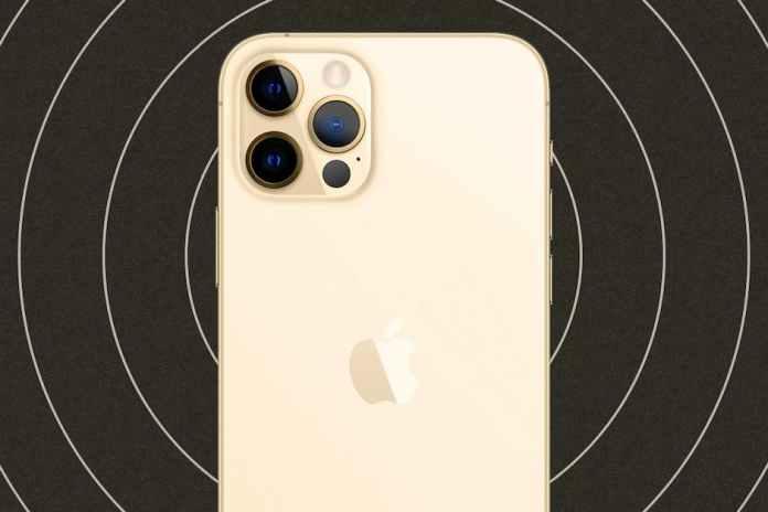 iPhone 12 Pro Review | Recombu