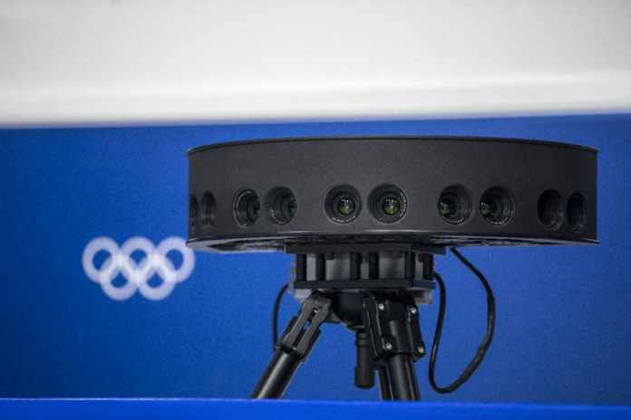 Intel's True VR Winter Olympics efforts are just the tip of the iceberg