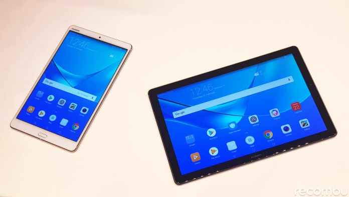 Huawei at MWC 2018: MateBook X Pro, MediaPad M5 and more