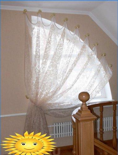 rideaux pour fenetres de toit