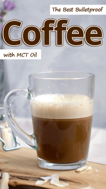 The Best Bulletproof Coffee with MCT Oil