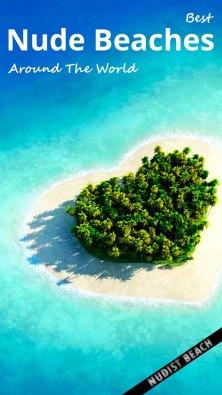 Best Nude Beaches Around The World