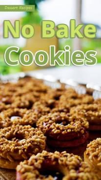 No Bake Cookies