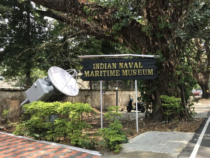 The Naval Museum