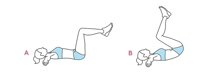 8 Ab Exercises You Can Do In Just 15 Minutes
