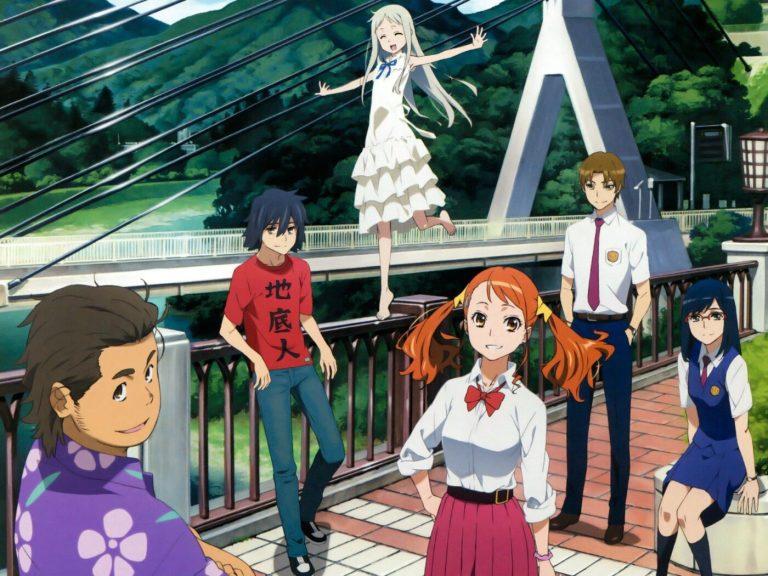 12 Anime dengan Judul Aneh dan Kelewat Panjang