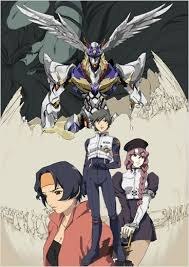 raxephon anime