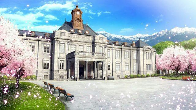 10 anime series showcasing dorm life recommend me anime voltagebd Choice Image