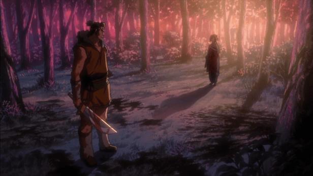 aoi bungaku anime
