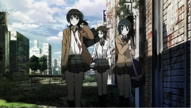 coppelion anime