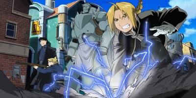 fma brotherhood anime