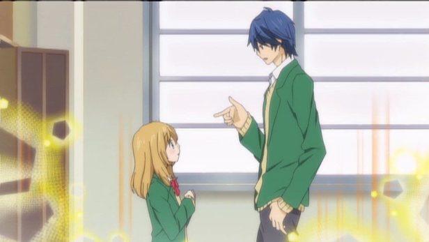 hiyokoi anime