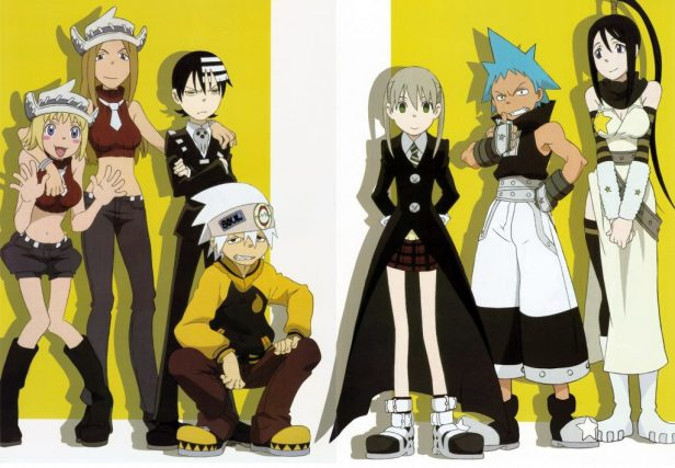 anime-series-like-soul-eater