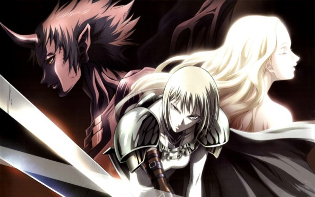 claymore-anime