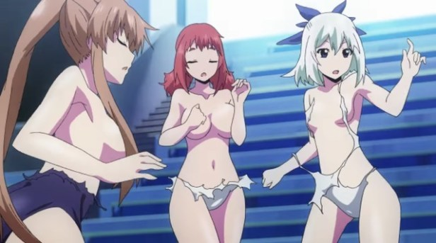 keijo anime