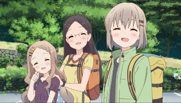 Encouragement of Climb anime