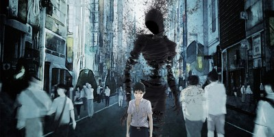 anime like ajin