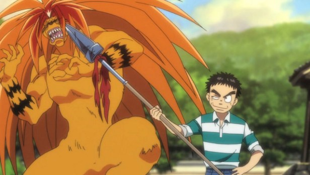 ushio and tora anime