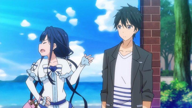 Anime Series Like Masamune-kun's Revenge – Recommend Me Anime