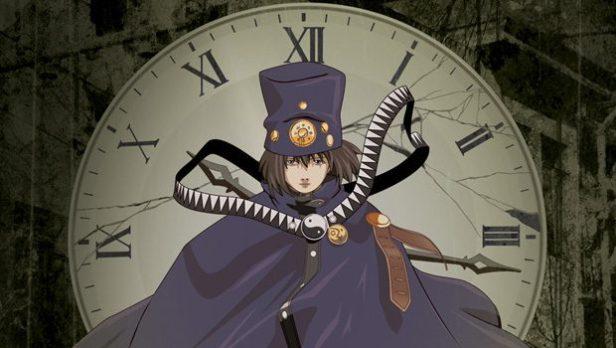 boogiepop phantom anime