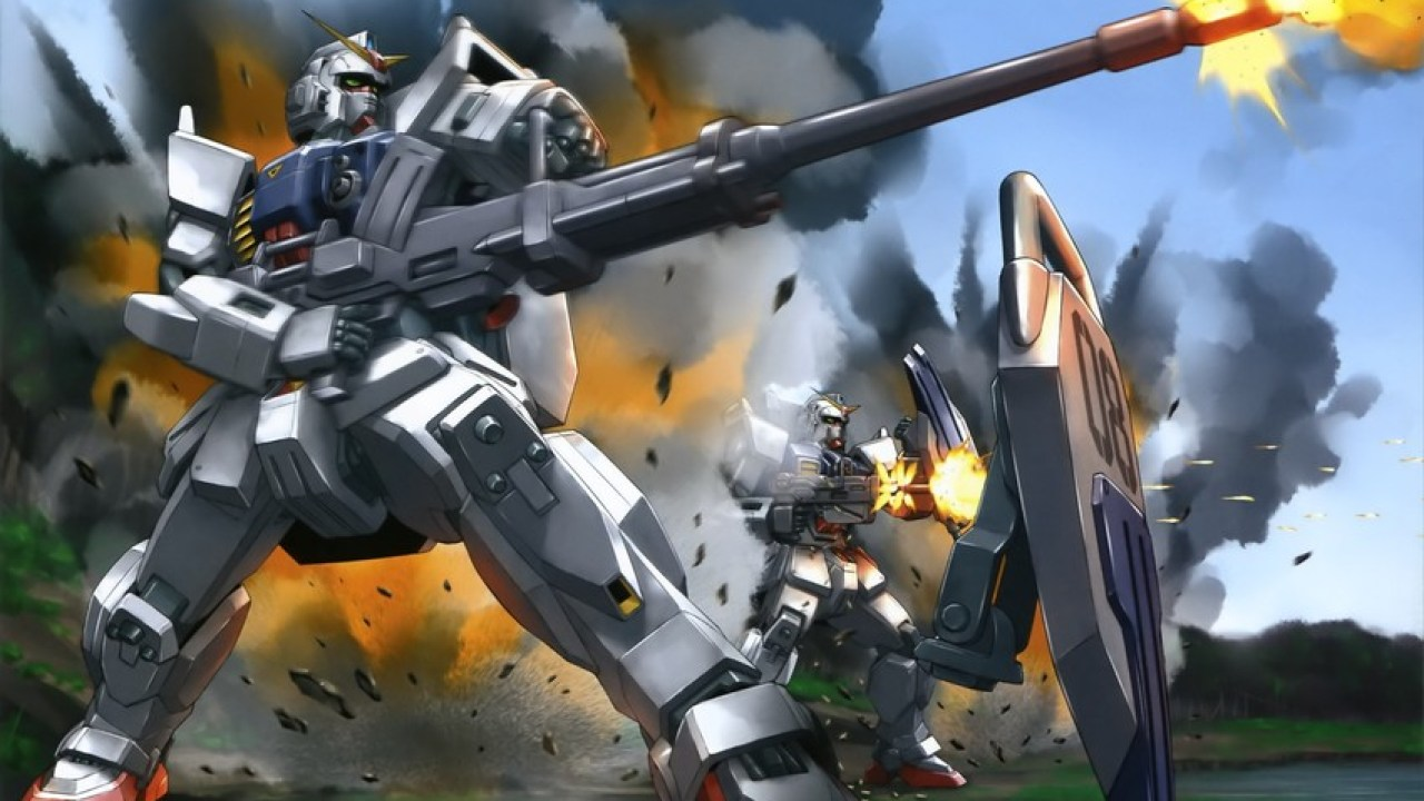 Want To Get Into Gundam How To Watch Every Gundam In Order Recommend Me Anime