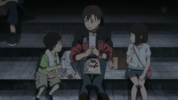 tokyo magnitude anime