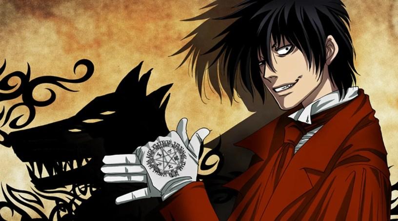 immortal anime characters