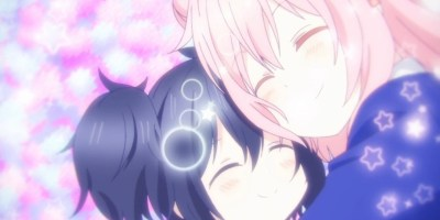 anime like happy sugar life