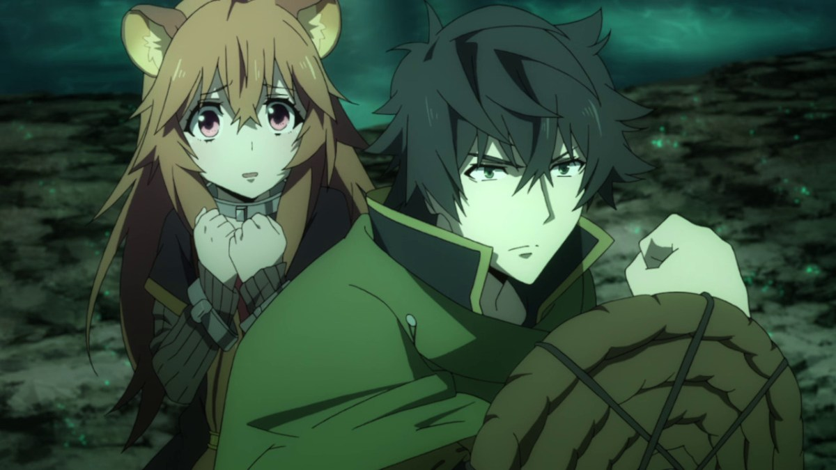 Anime Series Like The Rising of the Shield Hero – Recommend Me Anime