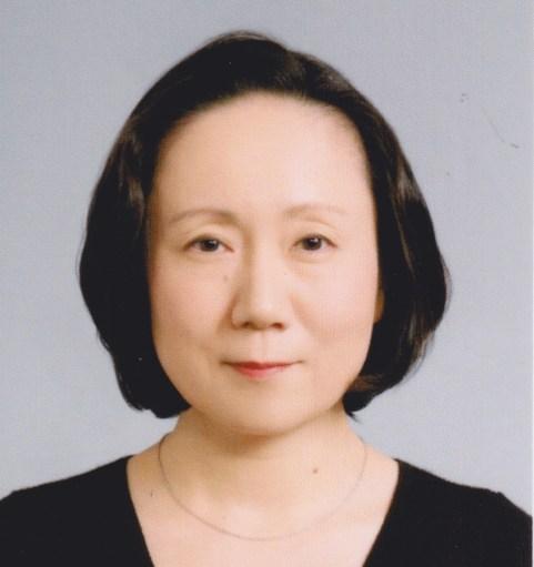 Kyoko Yoshizawa