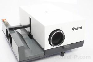 Classics Rollei Projektoren