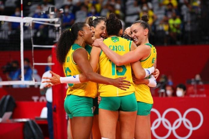 Brasil garante nesta edição o maior número de medalhas em Jogos Olímpicos