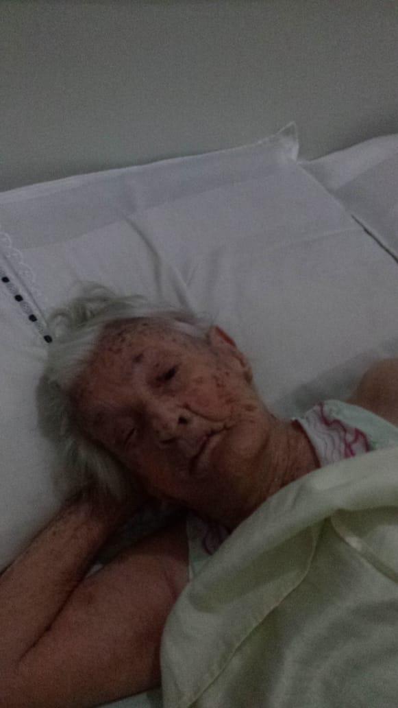 SAJ: Idosa de 103 anos atribui longevidade à Fé em Deus