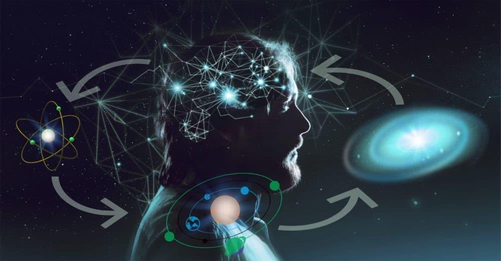 Física quântica, multidimensionalidade e vidas passadas
