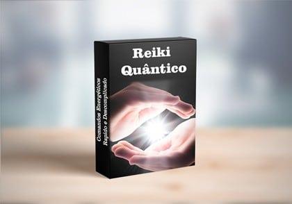Reiki Quantico