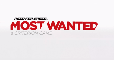 Need For Speedy Most Wanted grátis na Origin capa