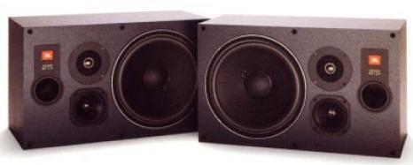 4310 4311 4312 Studio Monitors Speaker Exchange