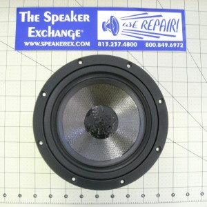 Adam Audio S2A, S3A Replacement Speaker