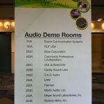 InfoComm, The Speaker Exchange, SpeakerEx