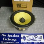 B&W LF00027, The Speaker Exchange, Speakerex
