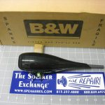 B&W ZZ12734, The Speaker Exchange, Speakerex