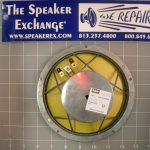 B&W ZZ13013, The Speaker Exchange, Speakerex