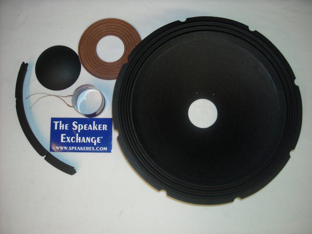 Image Result For Diy Speaker Voice Coil Repair